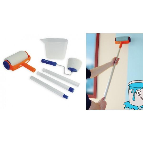 trafalet paint runner reduceri non stop. Black Bedroom Furniture Sets. Home Design Ideas